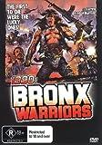1990: The Bronx Warriors ( 1990: I guerrieri del Bronx )