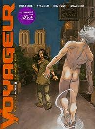 Voyageur : Présent, Tome 1  par Pierre Boisserie