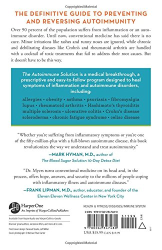 The Autoimmune Solution Pdf