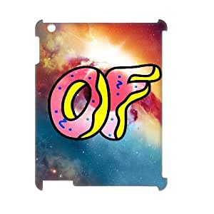 zZzZzZ Odd Future Shell Phone for iPad 2,3,4 Cell Phone Case