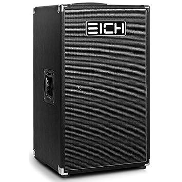Eich Amps BC 212 · Amplificador bajo eléctrico