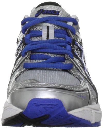 Asics Kids Gel 1170 Gel Gs Noir Sports Running Argent/ Bleu Noir/ Bleu Zxd9oEvPu 545f215 - camisetasdefutbolbaratas.info