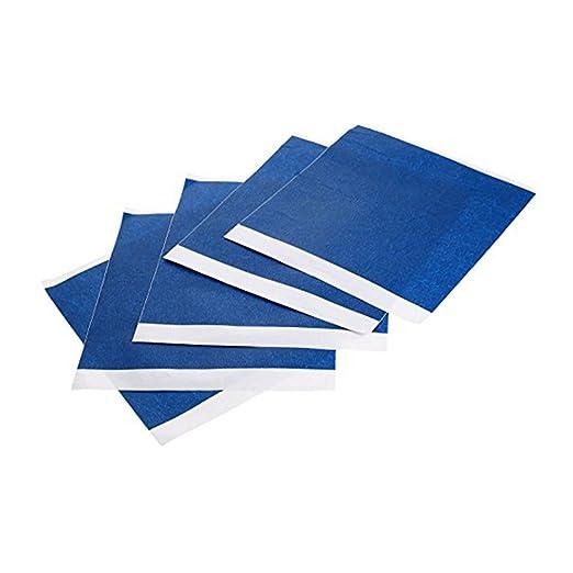 UEETEK 5pcs 210mm x 200mm 3D Cama Térmica de la Impresora Azul ...