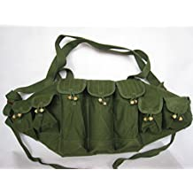 ORIGINAL CHINESE TYPE 56 AK CHEST RIG AMMO POUCH