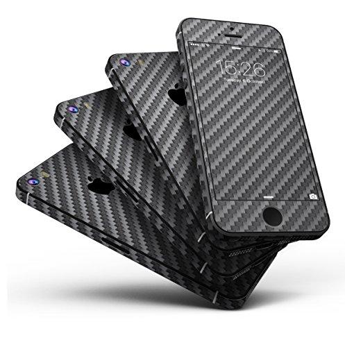 iphone 5 carbon fiber wrap - 9