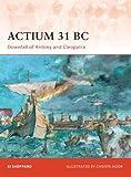 Actium 31 BC, Si Sheppard, 1846034051