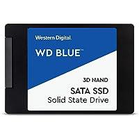WD Blue 3D NAND 4TB WDS400T2B0A