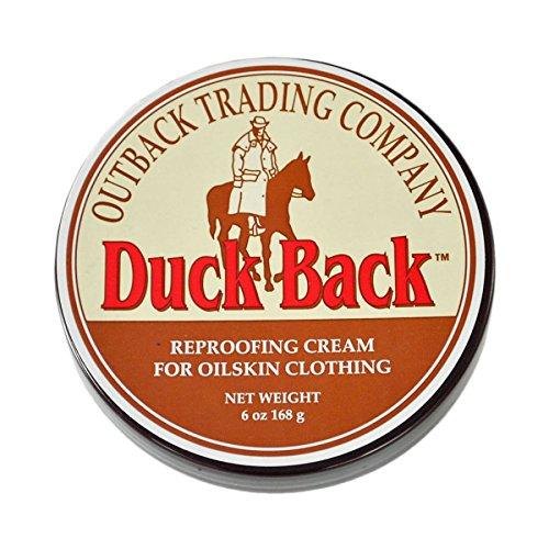 Outback Trading Oilskin Duckback Dressing, 6 - Oil Duck