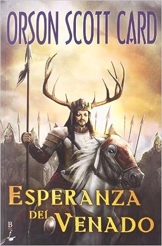 Esperanza Del Venado (Bibliópolis Fantástica)