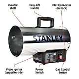STANLEY ST-60HB2-GFA Propane Heater, 60,000