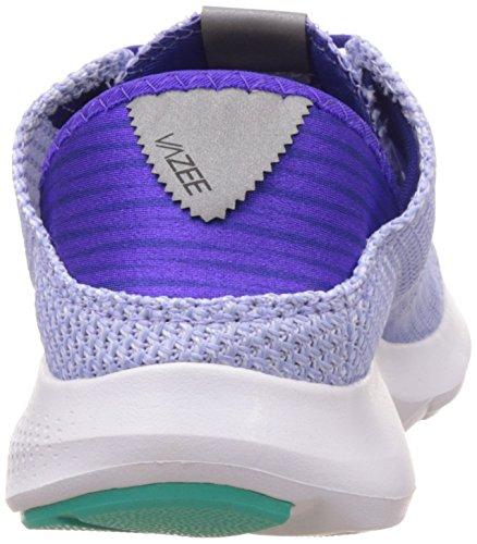 New Balance Women's Coast V2 Purple and White Running Shoes - 5.5 UK/India (38 EU) (7.5 US)