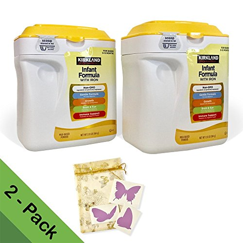 kirkland-signature-non-gmo-gentle-infant-formula-with-iron-34oz-2-pack-free-butterfly-decals-sticker