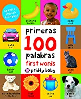 First 100 Words Bilingual (small padded edition)
