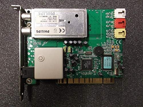 Medion TV-Tuner 7134 Data Fax Modem PCI #32342