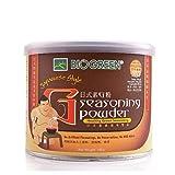 Biogreen G Seasoning Powder 180g (628MART) (1 Count)