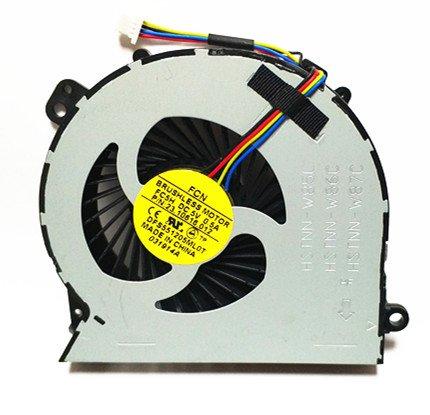 Cooler para HP 4540 4540S 4740S P/N DFS551205ML0T