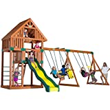 Backyard Discovery Quest All Cedar Wood Playset Swing - Best Reviews Guide