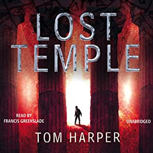 Lost Temple Audiobook