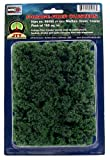 small trees for landscaping JTT Landscaping Material - Foliage Fiber Clusters, Medium Green, Coarse
