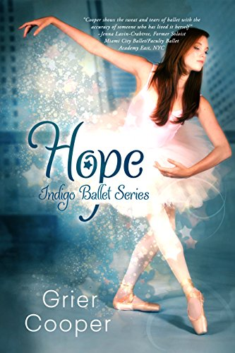 HOPE: Indigo Ballet Series