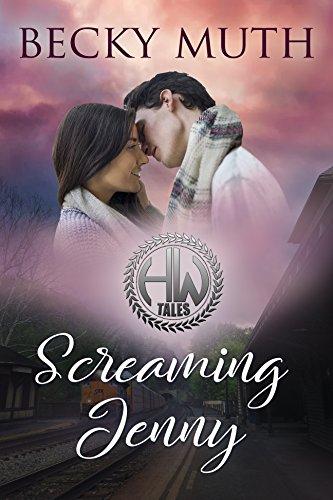 Screaming Jenny: a Haunted Women tale (Haunted Women