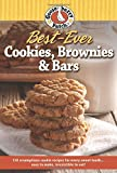 Best-Ever Cookie, Brownie & Bar Recipes (Everyday Cookbook Collection)