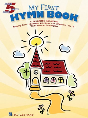 Hymns Keyboard (My First Hymn Book (Five Finger Piano))