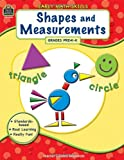 img - for Early Math Skills: Shapes and Measurements book / textbook / text book