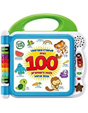 LeapFrog Learning Friends 100 Words Book (Bilingual English-French) (Retail Packaging)