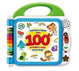 LeapFrog Learning Friends 100 Words Book - Bilingual English/French (CA Edition)