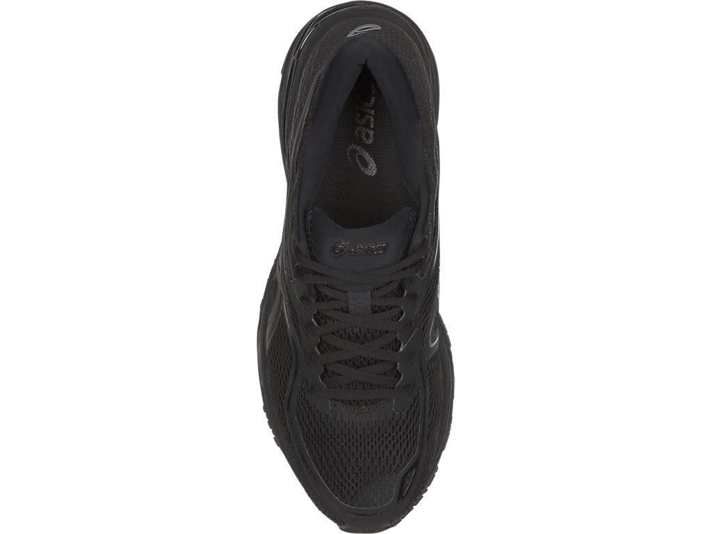 ASICS Mens Gel-Cumulus 19 Running Shoe, Black/Phantom, 6.5 Medium US by ASICS (Image #4)