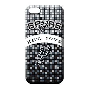 iphone 4 4s Series Snap-on Forever Collectibles phone cover case san antonio spurs nba basketball