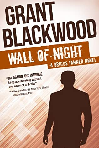 book cover of The Wall of Night