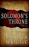 Solomon's Throne (The Quinn Adventures Book 1)