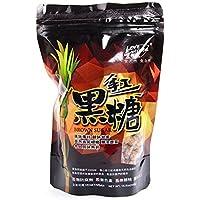 Love Natural 爱自然 天然纯黑糖 450g(台湾进口)