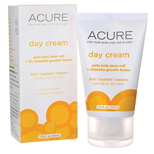ACURE Day Cream Gotu Kola Stem Cell