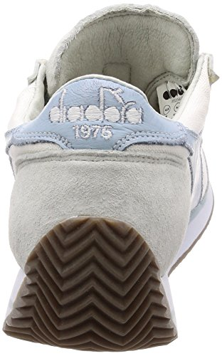 Bianco Diadora HH Heritage Sneakers per W Equipe Inverno C7425 SW Donna azzurro zqOxfwzrX