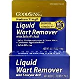 Liquid WART Remover (Compare to Compound W)- 2 Pack