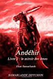 Andéhir, Livre 2, Ekas Samarlande, 1483953599