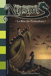 """Afficher """"Les dragons de Nalsara n° 5 La Bête des Profondeurs"""""""