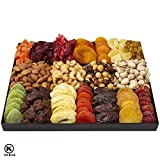 Oh! Nuts Mothers Day Gift Baskets - XL 18 Variety