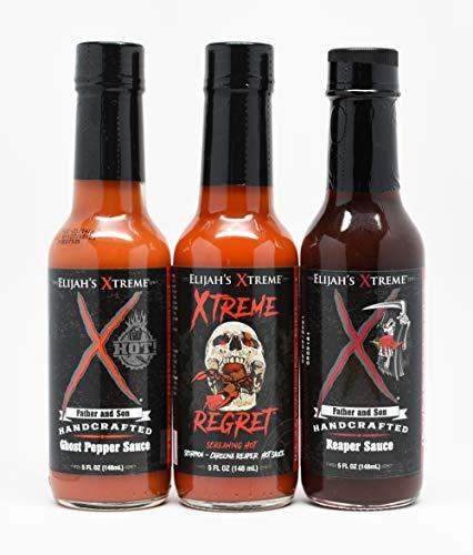 Buy world best hot sauce