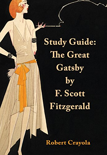 the great gatsby study guide analysis