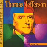 Thomas Jefferson, T. M. Usel, 0736844740