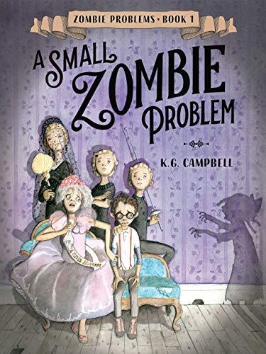 A Small Zombie Problem (Zombie