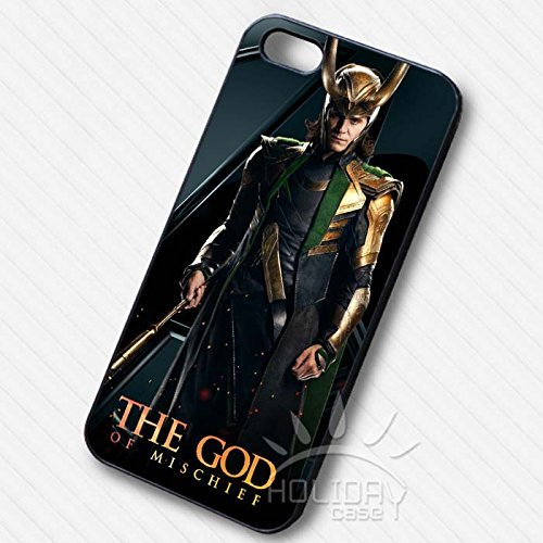 Cool Mischief Man 2 pour Coque Iphone 5 or 5S or 5SE Case O7G8PN
