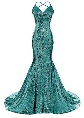 mermaid dress - 9