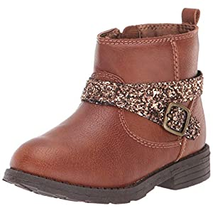 Carter's Cathy2-G Girls' Infant-Toddler Boot