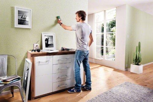 Bosch Home and Garden 0603681104 Multidetector 1.5 V, verde: Amazon.es: Bricolaje y herramientas