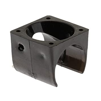 perfk Soporte para Ventilador V5, Montaje de Impresora 3D, 30 x 30 ...